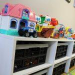 Kids toys living room 1