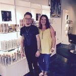 Mario & Ksenija Sajkunovic of Runway Hair Design